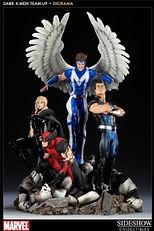 Sideshow Dark X-Men