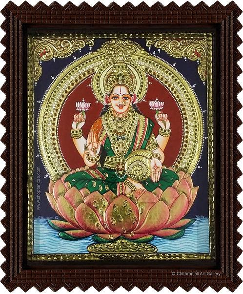 Lotus Lakshmi