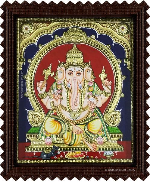 Vetri Ganesh (Success  Ganesh)