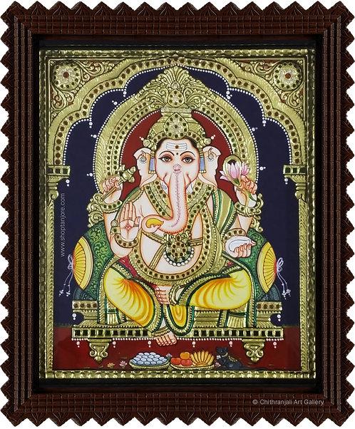 Vaibhav Ganesh