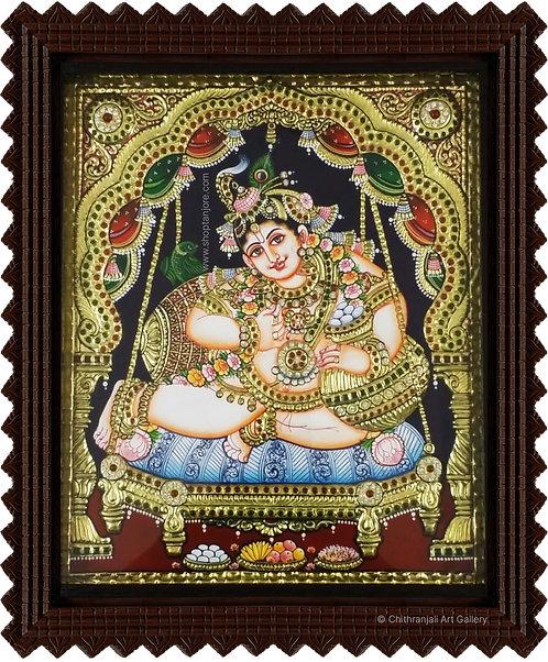Butter Krishna