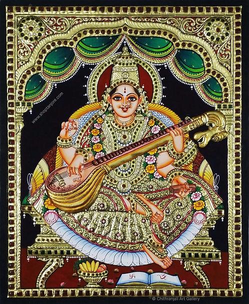 Ishwarya  Saraswathi