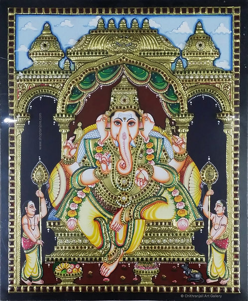 Ishwarya Ganesh