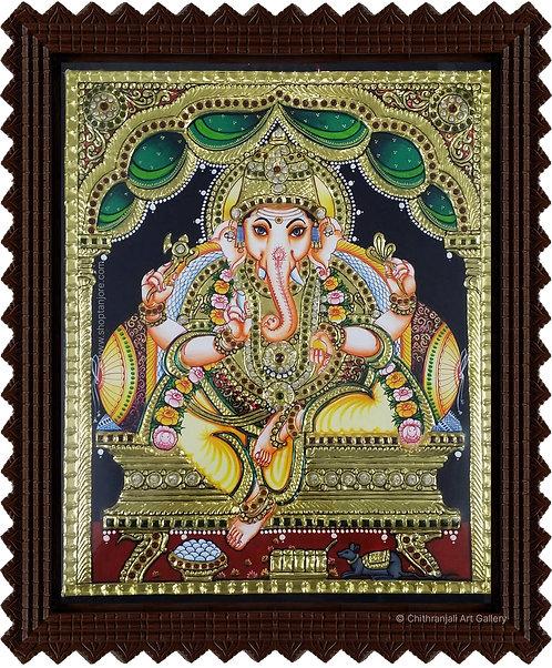 Ishwarya Ganesh (9c)