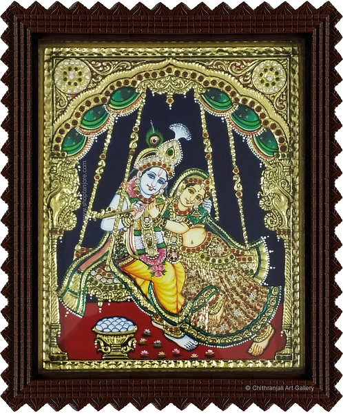 Swing Radhakrishna