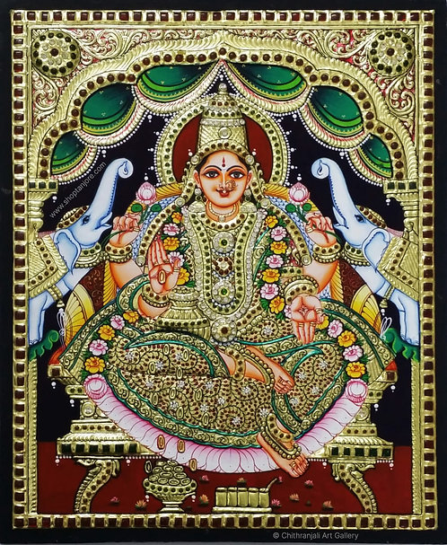 Ishwarya Gajalakshmi