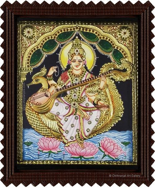 Annam Saraswathi
