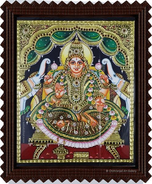 Iswarya Gajalakshmi (9b)