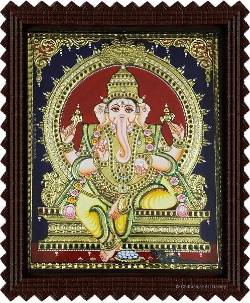 Sowbaghya Ganesh