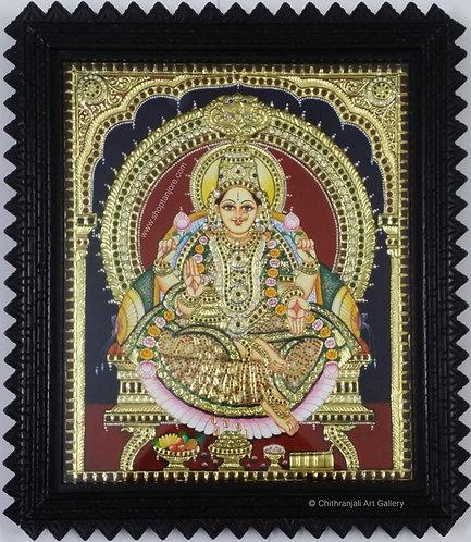 Ishwarya Mahalakshmi