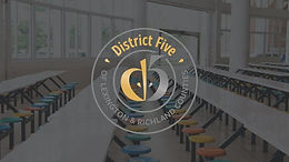 School District Five students will receive free breakfast and lunch for the entire 2021-2022 school