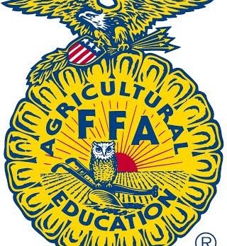 Krasselt to receive the American FFA Degree