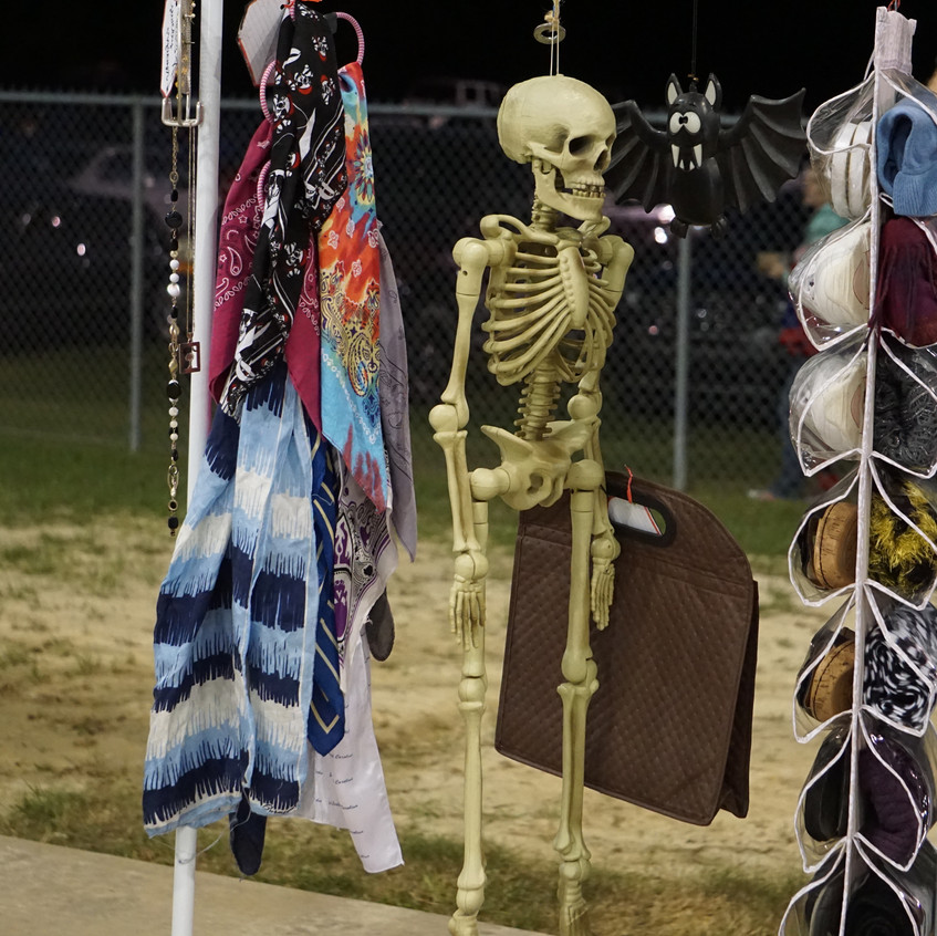 South Congaree's Fall Festival, Extr