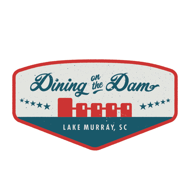 Dining on the Dam
