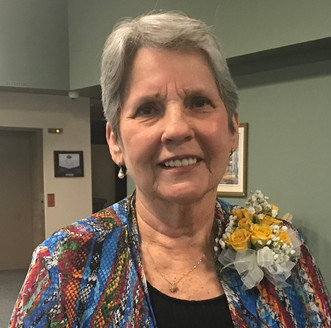 Lexington Two inducts newest member of prestigious Heroes and Heroines Society