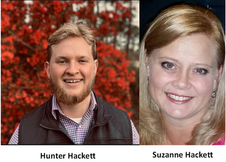 Son and mother file to run for mayor and council seat in Swansea's upcoming municipal election