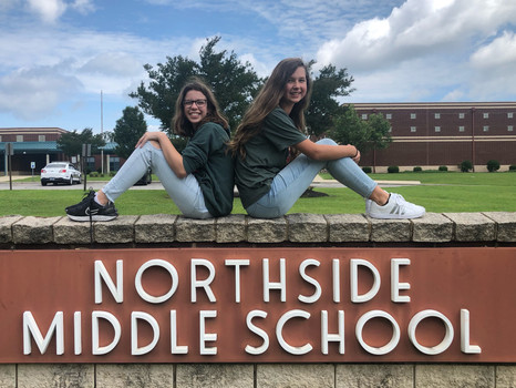 Two Northside students to perform in ACDA Honor Choir