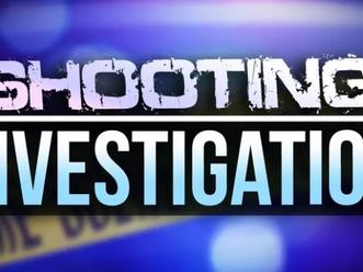 Lexington investigators on the scene of an apparent homicide