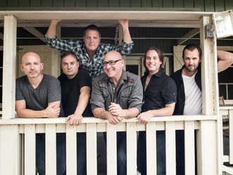 Sister Hazel to headline again at Icehouse Amphitheater in Lexington this June