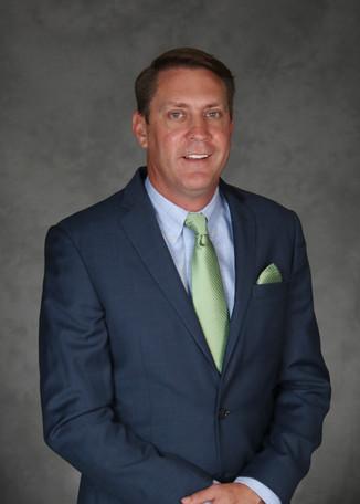 Lexington Medical Heart and Vascular Center welcomes Gerald R. Fortuna Jr., MD