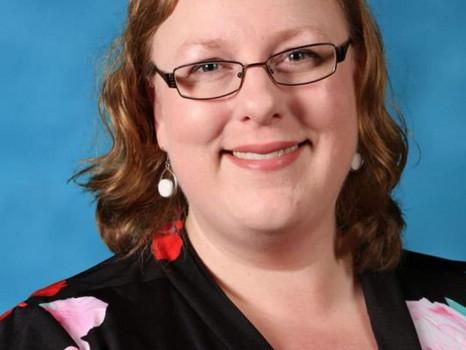 District names Beckett Lexington High's school counseling director