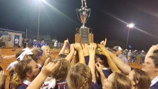 WK Softball 5A State Champs