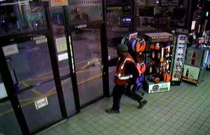 Pitt Stop Armed Robbery