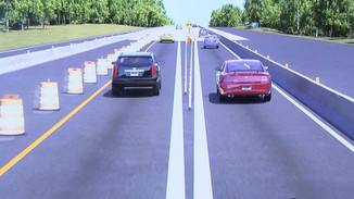 Interstate Lane Closures Restricted for Holidays