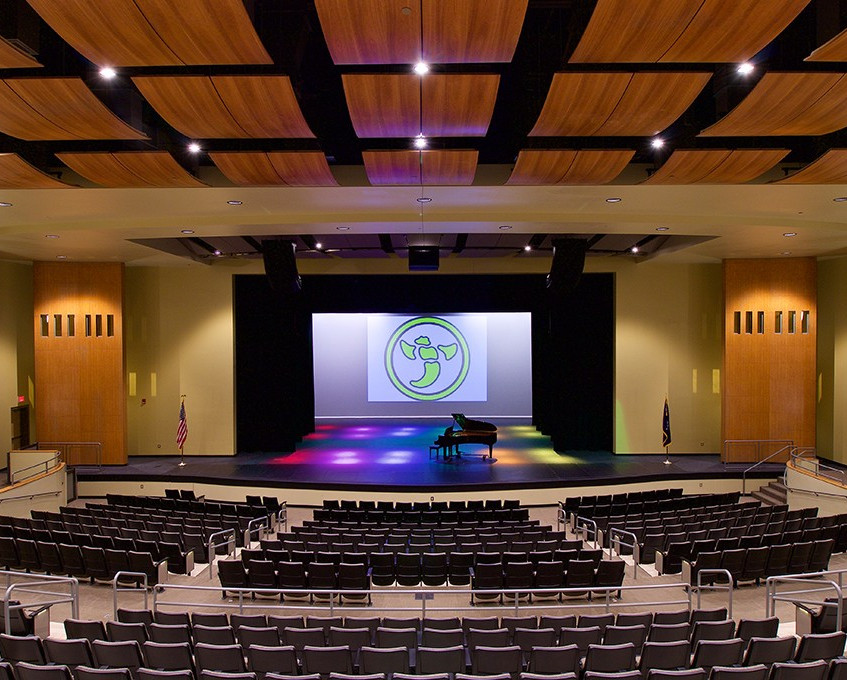 IHS Theater