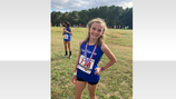 School District Five student among the top runners in the country