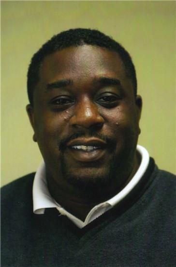 Councilman Steve Cain