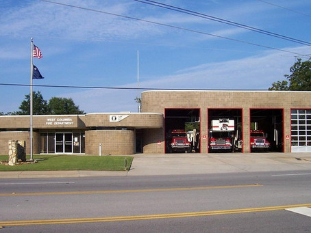 Former white male employee of West Columbia FD files suit alleging discrimination