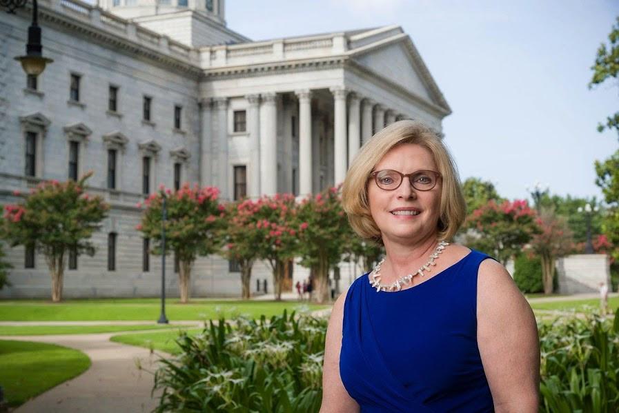 Senator Katrina F. Shealy