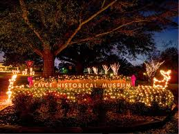 Christmas in Cayce