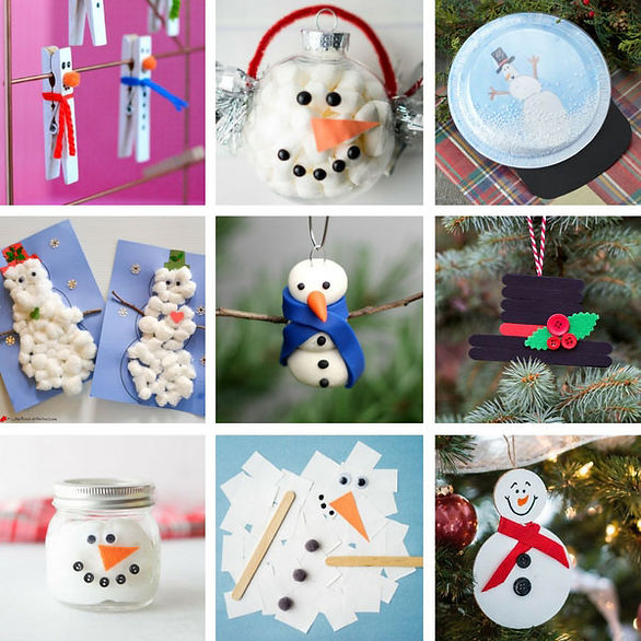 Homemade Christmas Decorations Ideas For Kids: Lexington Middle School Plans Christmas Craft Show Fundraiser