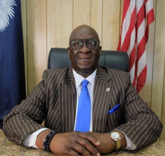 Swansea's suspend mayor out on bond after pleading not guilty to charges