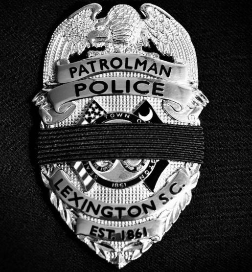 Lexington PD mourns