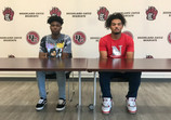 Two BC athletes commit to play at collegiate level