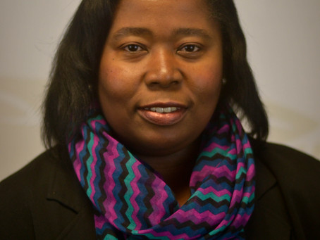 District Three names Charlene High as principal of Batesburg-Leesville Primary