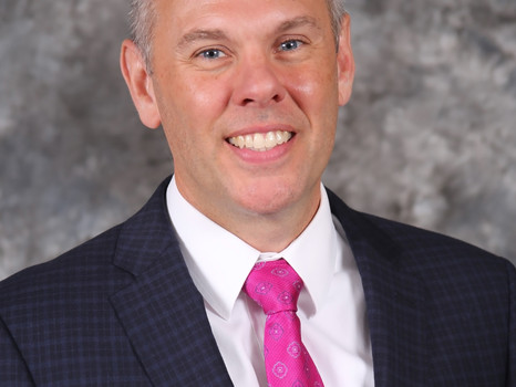 Lexington One's Superintendent Dr. Little receives raise and contract extension after annual review
