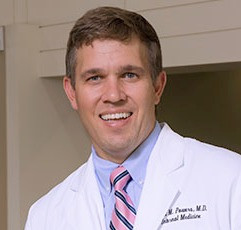Dr. Brent Powers