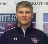 White Knoll High athletic director/football coach announces resignation