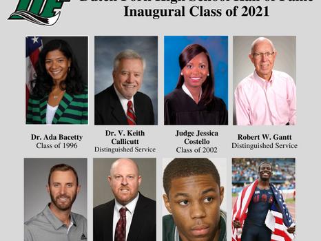 Dutch Fork High School announces inaugural Hall of Fame Class