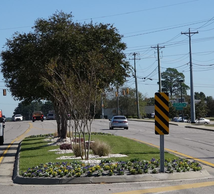 Median near Spectrum