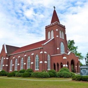 Batesburg-Leesville church to plant tree in remembrance of COVID-19 losses