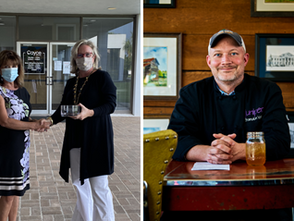 Capital City/Lake Murray Country recognizes tourism advocates