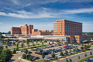 Lexington Medical Center's transition provides financial relief for continued growth