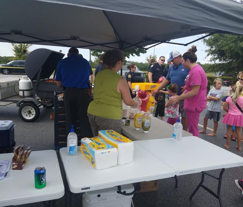Red Bank NNO 1
