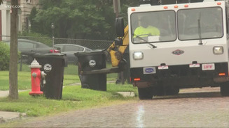 Lexington County Council once again discussing mandatory curbside garbage pickup