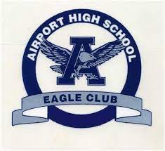 Two former athletes to be inducted into Airport High School Athletics Hall of Fame